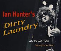 Cover Ian Hunter - My Revolution