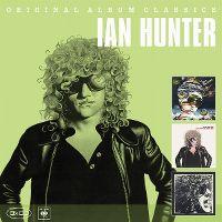 Cover Ian Hunter - Original Album Classics