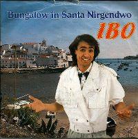 Cover Ibo - Bungalow in Santa Nirgendwo