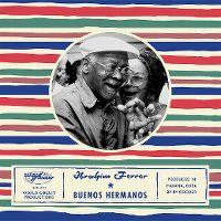 Cover Ibrahim Ferrer - Buenos hermanos