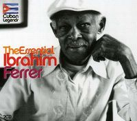 Cover Ibrahim Ferrer - The Essential
