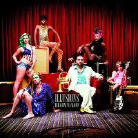 Cover Ibrahim Maalouf - Illusions