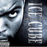 Cover Ice Cube - Greatest Hits