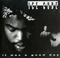 Cover Ice Cube - It Was A Good Day