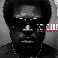 Cover Ice Cube - Raw Footage