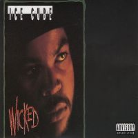 Cover Ice Cube - Wicked