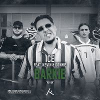 Cover Ice feat. Kevin & Donnie - Barkie