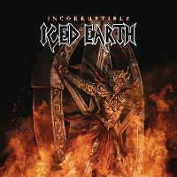 Cover Iced Earth - Incorruptible