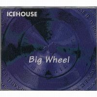 Cover Icehouse - Big Wheel