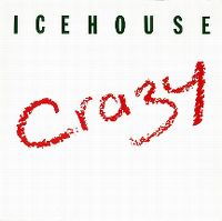 Cover Icehouse - Crazy