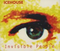 Cover Icehouse - Invisible People