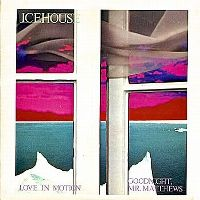 Cover Icehouse - Love In Motion