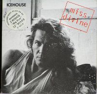 Cover Icehouse - Miss Divine
