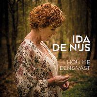 Cover Ida de Nijs - Hou me eens vast