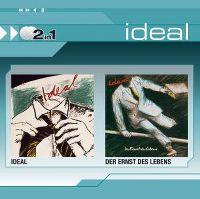 Cover Ideal - 2 In 1: Ideal / Der Ernst des Lebens