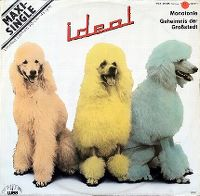 Cover Ideal - Monotonie