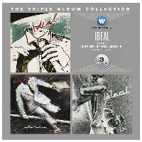 Cover Ideal - The Triple Album Collection