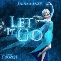 Cover Idina Menzel - Let It Go