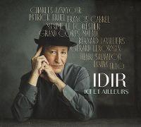Cover Idir - Ici et ailleurs