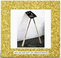 Cover Idles - Joy As An Act Of Resistance.