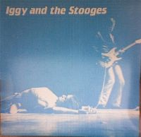Cover Iggy And The Stooges - Nowhere