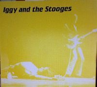 Cover Iggy And The Stooges - Till The End Of The Night