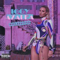 Cover Iggy Azalea - Reclassified