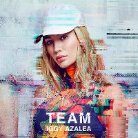 Cover Iggy Azalea - Team