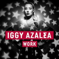 Cover Iggy Azalea - Work