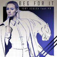 Cover Iggy Azalea feat. MØ - Beg For It