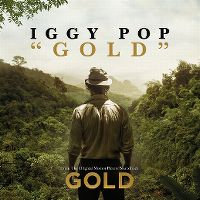 Cover Iggy Pop - Gold