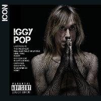 Cover Iggy Pop - Icon