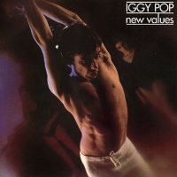 Cover Iggy Pop - New Values