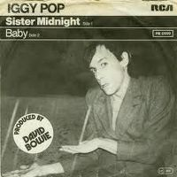 Cover Iggy Pop - Sister Midnight