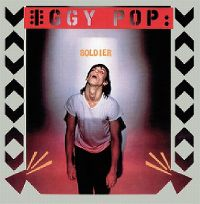 Cover Iggy Pop - Soldier