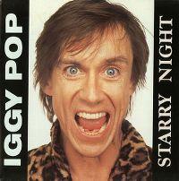 Cover Iggy Pop - Starry Night