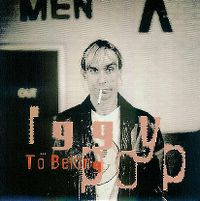 Cover Iggy Pop - To Belong