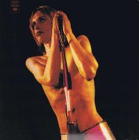 Cover Iggy & The Stooges - Raw Power