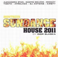 Cover Igor Blaska - Montreux Sundance House 2011