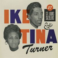 Cover Ike & Tina Turner - 27 St. Louis Sizzlers