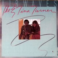 Cover Ike & Tina Turner - Airwaves