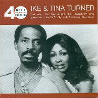 Cover Ike & Tina Turner - Alle 40 goed