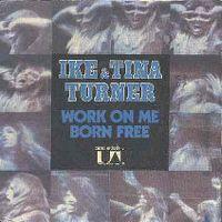 Cover Ike & Tina Turner - Born Free