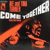 Cover Ike & Tina Turner - Come Together
