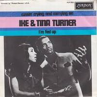 Cover Ike & Tina Turner - Cussin', Cryin' And Carryin' On