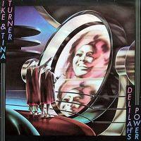 Cover Ike & Tina Turner - Delilah's Power