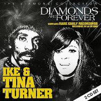 Cover Ike & Tina Turner - Diamonds Are Forever - The Diamond Collection