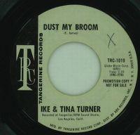 Cover Ike & Tina Turner - Dust My Broom