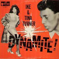 Cover Ike & Tina Turner - Dynamite!
