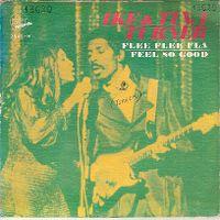 Cover Ike & Tina Turner - Flee Flee Fla